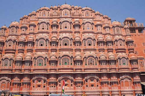 Royal Route Of Rajasthan