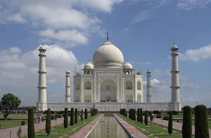 Taj & Raj Routes