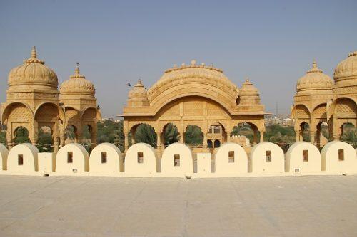 Mewar with a glimpse of Gujarat